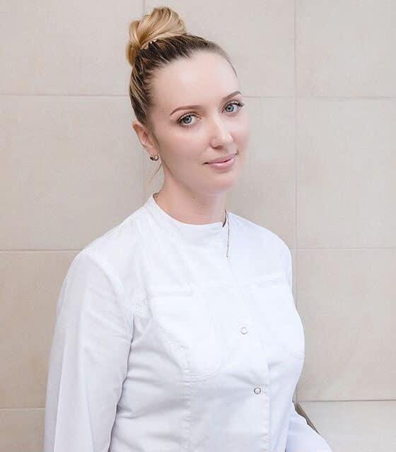 Алябьева Анна Александровна