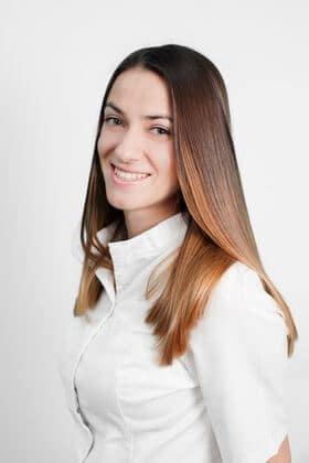 Куланова Марина Михайловна