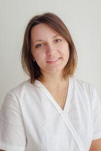 Шаклеина Анна Александровна