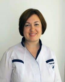 Таптунова Ольга Николаевна