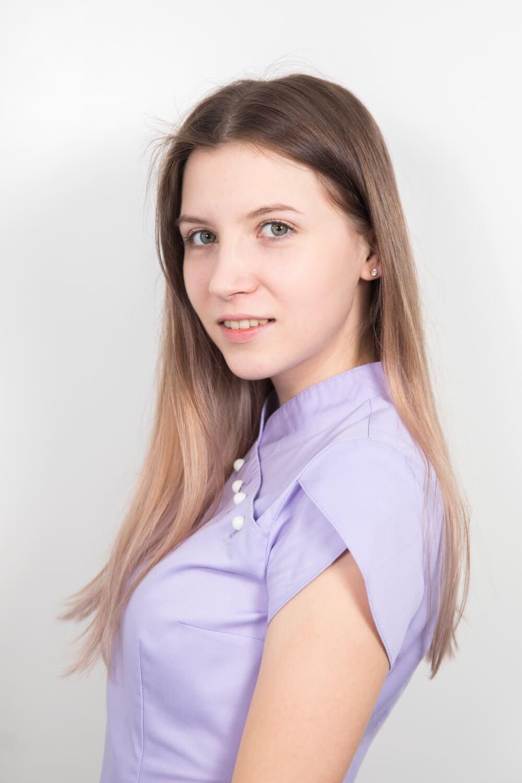 Пикулина Светлана Валерьевна
