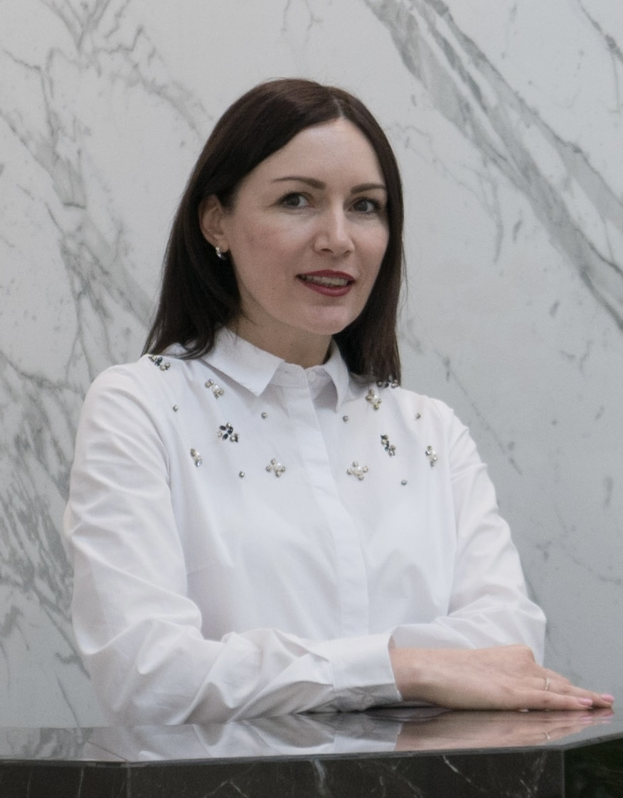 Тетерина Анна Николаевна