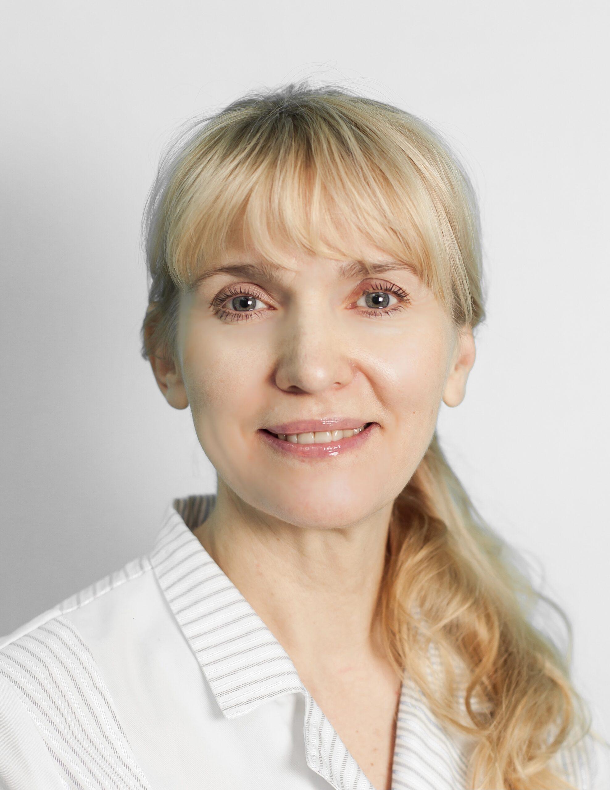 Карасева Ирина Владимировна